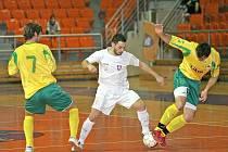 Poslední turnaj základní části Frensport okresního přeboru futsalu rozdělil tabulku na týmy, které budou bojovat o postup do Moravskoslezského krajského přeboru, a týmy, které budou bojovat o právo setrvat v soutěži i příští sezónu.