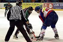 Hokejisté B týmu HC Nový Jičín nezvládli vstup do nového ročníku krajské ligy, když doma vysoko podlehli Hornímu Benešovu.