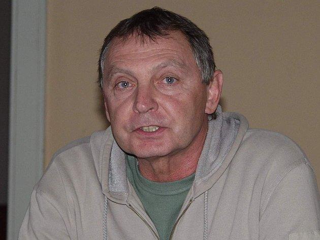Libor Radimec
