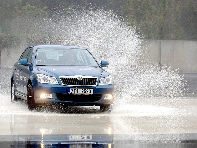 Motoristické centrum v Ostravě je otevřeno od začátku letošního října.