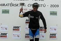 Tour De Javorový prověřil v neděli účastníky seriálu Slezského poháru amatérských cyklistů. Pro vítězství si i letos dojel Grzegorz Szczechla z Polska.