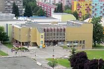Kopřivnický kulturní dům je jedním ze zařízení, kde ruší kvůli nařízení ministra zdravotnictví velké akce.