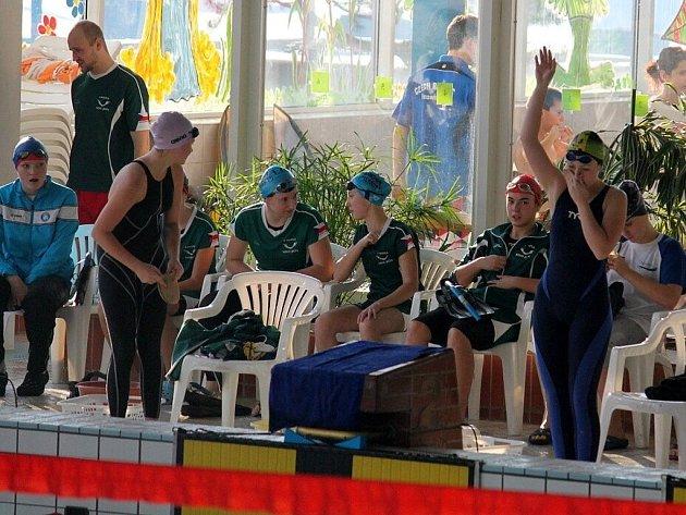 Plavci Laguny jsou vítězi Středoevropského poháru.