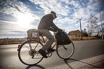 Cyklista / Ilustrační foto