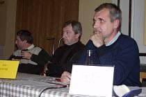 Je otázkou, zda se problémem údajné spolupráce Poláška s StB budou zabývat i zastupitelé Příbora.