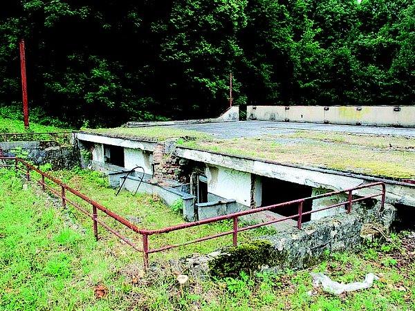 Amfiteátr na Horečkách ve Frenštátě pod Radhoštěm byl ještě před rokem ve zbídačeném stavu.