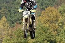 Desátý, a poslední, závod motokrosového podniku Silesian Cupu 2011 uzavřela nově vybudovaná trať Discarica v Životicích u Nového Jičína.