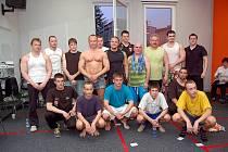 V Bílovci se bojovalo o titul Mistr klikař 2010.