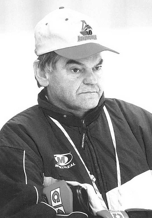 Vladimír Vůjtek starší.