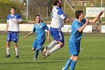FK Nový Jičín – MFK Havířov 1:1 (0:1)