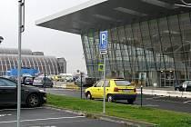 Letiště Leoše Janáčka Ostrava v Mošnově. Ilustrační foto.