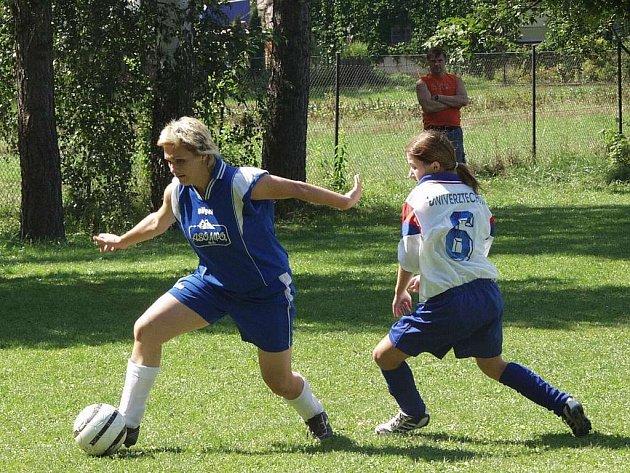 Fotbalistky Spartaku Lubina v prvním kole Moravskoslezské fotbalové ligy žen na svém hřišti ztratily body. Přesto, že v utkání proti Havířovu vedly již o dvě branky, skončil zápas nakonec nerozhodně 2:2.