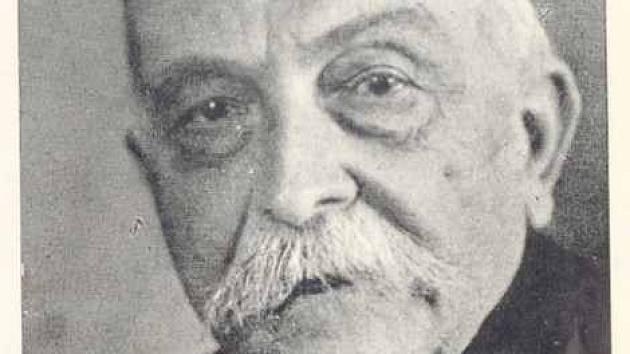 Ke 140. výročí narození Mořice Remeše začíná dnes výstava v Muzeu Novjojičínska.