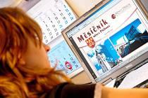 Příborský měsíčník si mohou zájemci také stáhnout z webu příborské radnice.