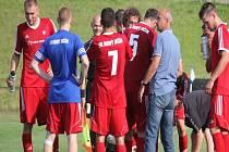 Novojičínské fotbalisty čeká v sobotu veledůležité utkání s Petrovicemi.