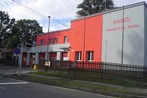Hasičská zbrojnice ve Frenštátě pod Radhoštěm je po rozsáhlé rekonstrukci.