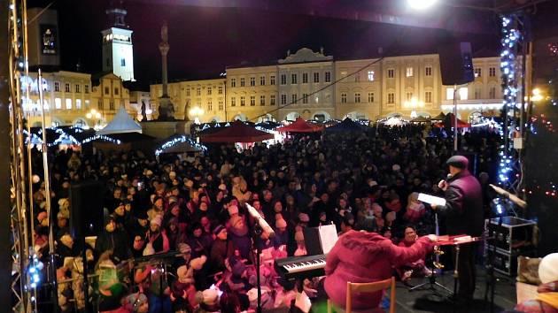 Zpívání koled na Novojičínsku proběhne ve všech městech a několika obcích.