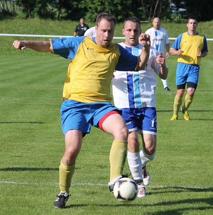 Snímky z utkání LOKOMOTIVA SUCHDOL N. O. – FC KOPŘIVNICE 0:0.