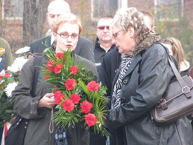 Osmačtyřicetiletá Naďa Tomčíková ze Svitav cestovala 8. srpna v prvním vagonu z lázní z Karviné.