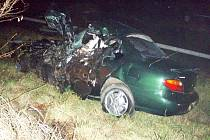 Zbytečný hazard byl příčinou další tragické nehody na Novojičínsku. Ta se stala ve čtvrtek před půl desátou večer a zemřel při ní nevinný člověk.