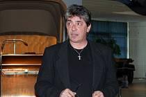 Lumír Kaválek dne 13. prosince skončil ve funkci ředitele Regionálního muzea v Kopřivnici o.p.s.