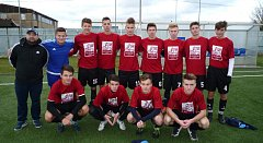 FK Nový Jičín - starší dorost