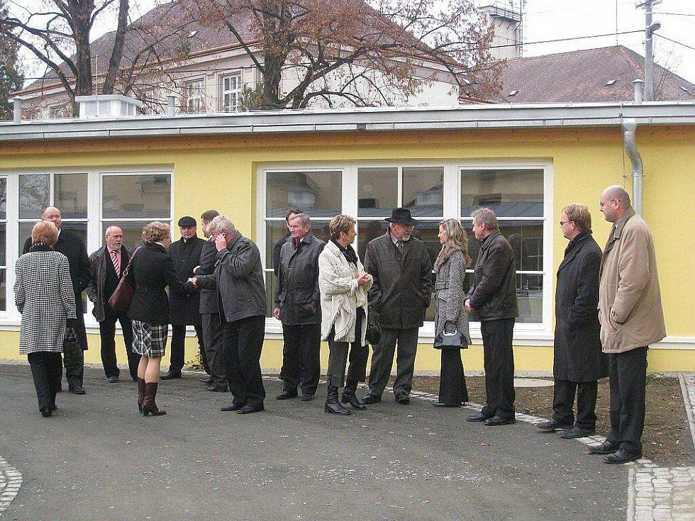 Nově rekonstruovaná vila Loreta ve Fulneku našla nového využití. Stal se z ní dětský domov, kde bude bydlet 32 dětí.