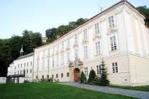 Knurrův palác ve Fulneku.