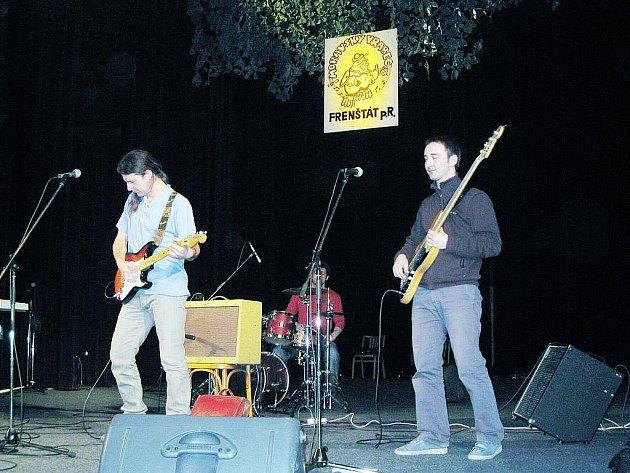 Přehlídka Moravský vyrabec. Snímek z roku 2010. Ilustrační foto.