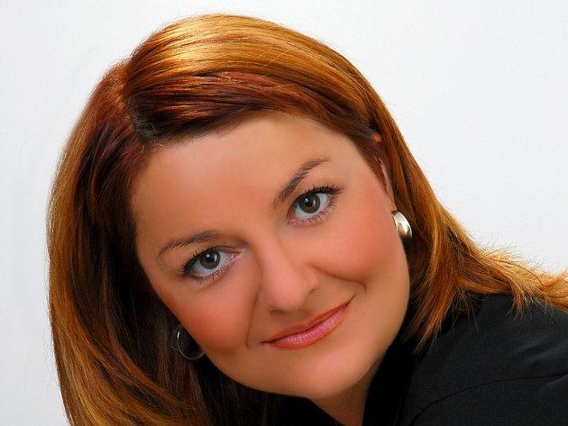 Pavlína Rendlová