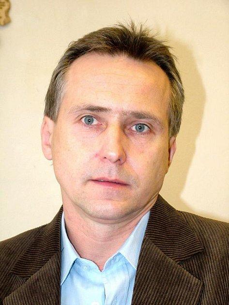 Zdeněk Fusík, starosta Bílova