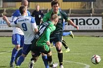 FK Nový Jičín – FC Odra Petřkovice 0:1