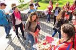Oderská škola hostí 2. jazykový kemp v projektu Inovativní technologie pro jazykově aktivní třídy.
