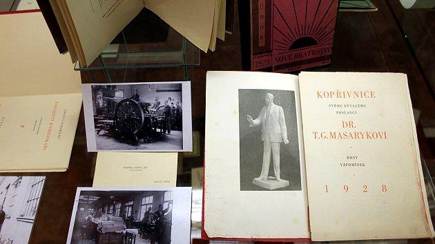 Od císaře pána k bolševikovi