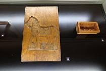 Na výstavě Dřevěný svět, která je k vidění od soboty 26. června 2021 v Centru tradičních technologií v Příboře, je vystaveno šest desítek zajímavých exponátů.