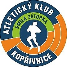 Atletický klub Kopřivnice.