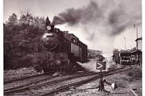 Před 130 lety vyjel první vlak na trati Bílovec - Studénka. Oslavy tohoto výročí proběhnou na obou místech.