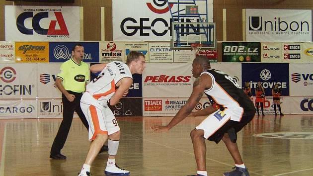 Basketbalisté Nového Jičína podlehli na Kontext Cupu rakouským Fürstenfeld Panthers. Loni se s týmem ze stejné země utkali v Středoevropské lize, když porazil Dukes Klosterneuburg.
