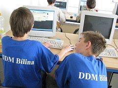 Mladí programátoři z České republiky se vyznamenali na letošním mezinárodním klání Baltík 2008, který o víkendu hostila Kopřivnice.
