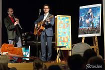 Další příběh z cyklu Příběhy z Království hudby mohli zhlédnout návštěvníci kulturního domu ve Frenštátě pod Radhoštěm.