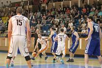 BC Nový Jičín – VSK VŠB Ostrava 67:66