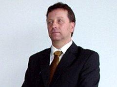 Učitel ruského jazyka, Dalibor Tomek.