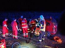 K vážné dopravní nehodě na silnici I/48 u Příbora došlo v pondělí 20. srpna v pozdních večerních hodinách. Na místo byli vysláni profesionální hasiči ze stanice HZS MSK v Novém Jičíně a dobrovolní hasiči z Příbora.