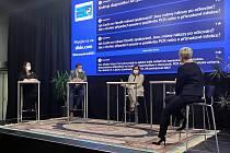 Síť laboratoří Agelab uspořádala ve středu 14. dubna 2021 mezinárodní on line konferenci na téma koronavirus.