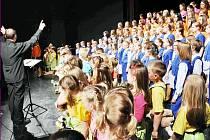 Novojičínský Ondrášek v pátek zazpívá na Portě Musicae jako host.