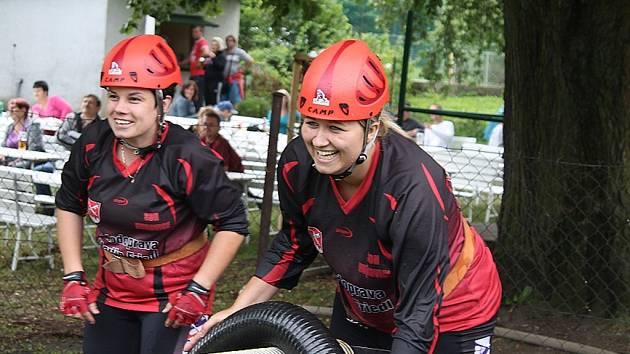 Hasičům patřila sobota 21. července v Závišicích. Uskutečnil se tam15. ročník hasičské soutěže o Pohár obce Závišice.