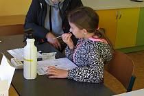 Testování žáků v základních školách je v prvních dnech školního roku 2021/2022 povinné.