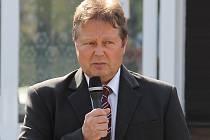 Ředitel společnosti ASOMPO Přemysl Hajník.