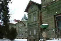 Hückelova vila. Ilustrační foto.