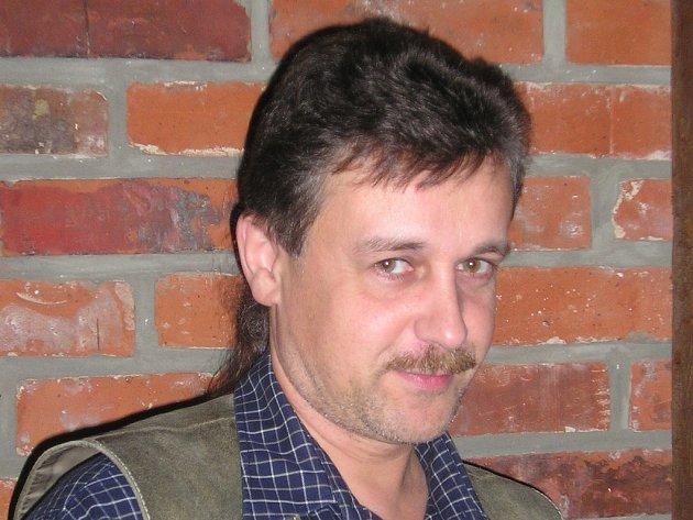 Petr Šigut